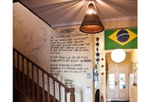 Hostels in South America / Traveling through South America? Find Inspiration and the best accommodation and Hostels right here!
