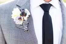 | THE GROOM | / by Unielle Couture