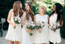 | BRIDESMAIDS | / by Unielle Couture