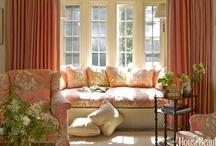 Window Seats / by Radford