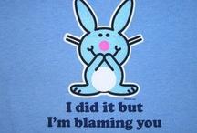 Gotta Love the Bunny
