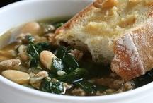 Soups/Stews/Chili / by Radford