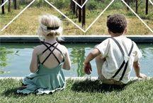KIDS - Minature Fashion / by Candice Arends-Astbury