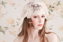The Romantic Spring Wedding / Get inspired for a spring wedding with a romantic vintage feeling! / by Unielle Couture