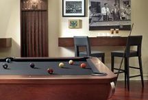 HOME - Man Cave