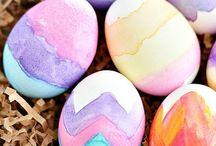 CELEBRATIONS - Easter