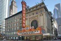 Chicago Trip Planner / by Caroline McCool