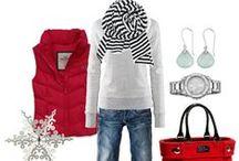 Winter Style / by Jenny McClintock