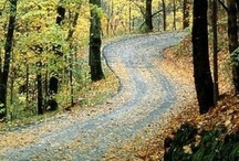 The Long and Winding ROAD / by Cheryl