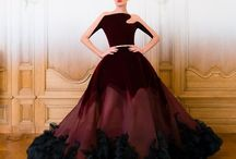 Fashion - Gowns / Gowns I adore