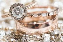 | BEAUTIFUL THINGS | / Bridal jewelry inspiration.. / by Unielle Couture