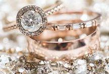 | BEAUTIFUL THINGS | / Bridal jewelry inspiration..