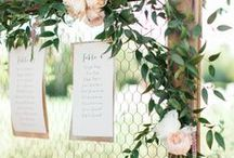 | THE CREATIVE BRIDE | / Original, funny and beautiful Do It Yourself ideas for your wedding / by Unielle Couture