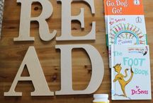 Future Kid Ideas / by Ellie Flanders