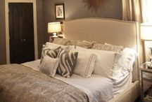 Bedroom / by Carli Carswell