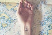 Ink. / Sometime. Somewhere.