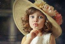 Children's Photography / by Cheryl