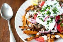 Inspirations Food ! / Les recettes qui nous inspirent de bons petits plats, à réaliser en famille, pour un apéro entre amis, en vacances comme à la maison !