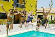 Top 5 Hostels - Monthly Hostels Picks on Gomio / Every month Gomio presents its 5 Top Hostel Picks coming from all over the world. We present you the coolest, most awesome Hostels around the world. This way you get inspired for new travel destination plus you will stay in an awesome Hostel. Make sure to check them out on www.gomio.com