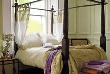 Bedroom for the Adutish Type / by Jessica Gunning