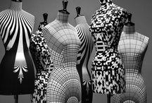 Display / Mannequins & merchandising. Presentation matters!