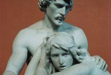 Mi amada escultura