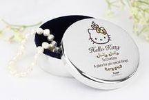 Hello Kitty Personalised Gifts