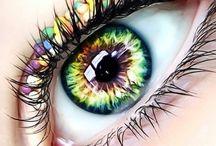 Ojos artísticos