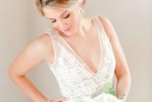 AAP | Bridal Details / All the pretty bridal details that we love