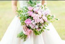 AAP | Bridal Bouquets / Bridal Bouquet Inspiration