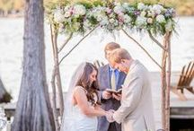 AAP | Ceremony Details / Wedding Ceremony Details and Inspiration