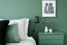 El verde de mi amor