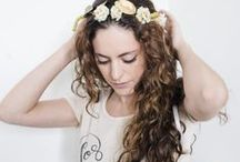 #LoveYourCurls / Hair / Tutorials / Braids / Curly / Wavy / Hair Treatments / Frizz Control / Shine