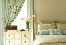 Bedroom / Ideas for our redecorating project / by Jeve Seiler