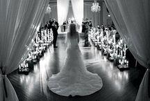 Wedding Inspirations / by Sabrina Brown