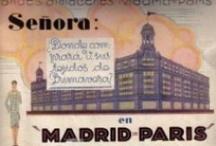Lo que ocurre en Madrid / Siguiendo de cerca los acontecimientos de una ciudad única