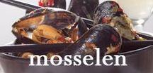 Mosselen / Bij Krijn Verwijs Yerseke kunt u het hele jaar door terecht voor verse mosselen in vele variëteiten. En welke mosselen u ook bij ons koopt, ze zijn allemaal afkomstig uit de allerbeste kweekgebieden. En dat proef je.