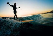 Surf / 波乗り〜