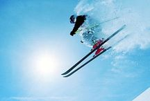 Freestyle ski / アミちゃんを応援しています。