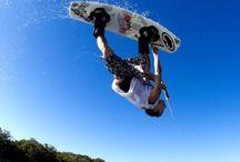 wake board☆*:.。. / ハードスポーツ