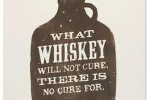 Whiskeys n' Bourbons
