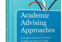 Book Club / What are academic advisors on your campus reading?