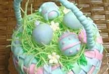 Holiday:  Easter / by Irene Tice