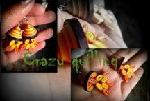Greeshma / Crazy quilling-its all abt playing with papers and designs