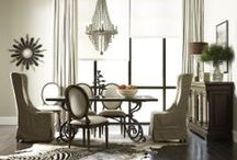 Dining Room Overall / Available at Carter's Furniture Midland, Texas 432-682-2843 http://www.cartersfurnituremidland.com/