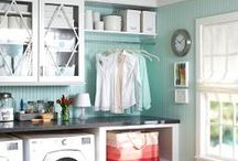 Laundry Room Heaven / -Carter's Furniture Midland, Texas  432-682-2843 http://www.cartersfurnituremidland.com/