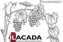 2014 ILACADA Conference ~ SIU - May 22, 2014 / Heard It Through The Grapevine:  Collaboration in an Ever-Changing Environment