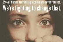 13HUM: human trafficking