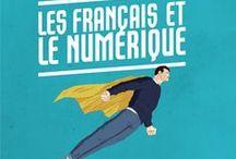 Les Français et le numérique - Baromètre Inria 2014 / inriality.fr/barometre2014        #NumEtVous