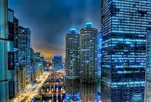Chicago / All things Windy City. / by Jeve Seiler